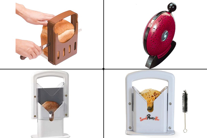 Best Bagel Slicers To Buy