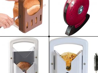 15 Best Bagel Slicers To Buy In 2021