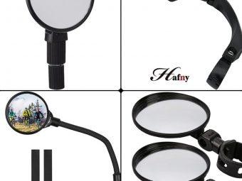 11 Best Bike Mirrors To Buy In 2021