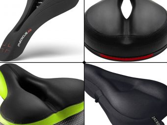 15 Best Bike Saddles To Buy In 2021