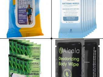 13 Best Body Wipes For Camping