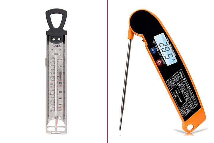 Best Candy Thermometers To Buy In 2020