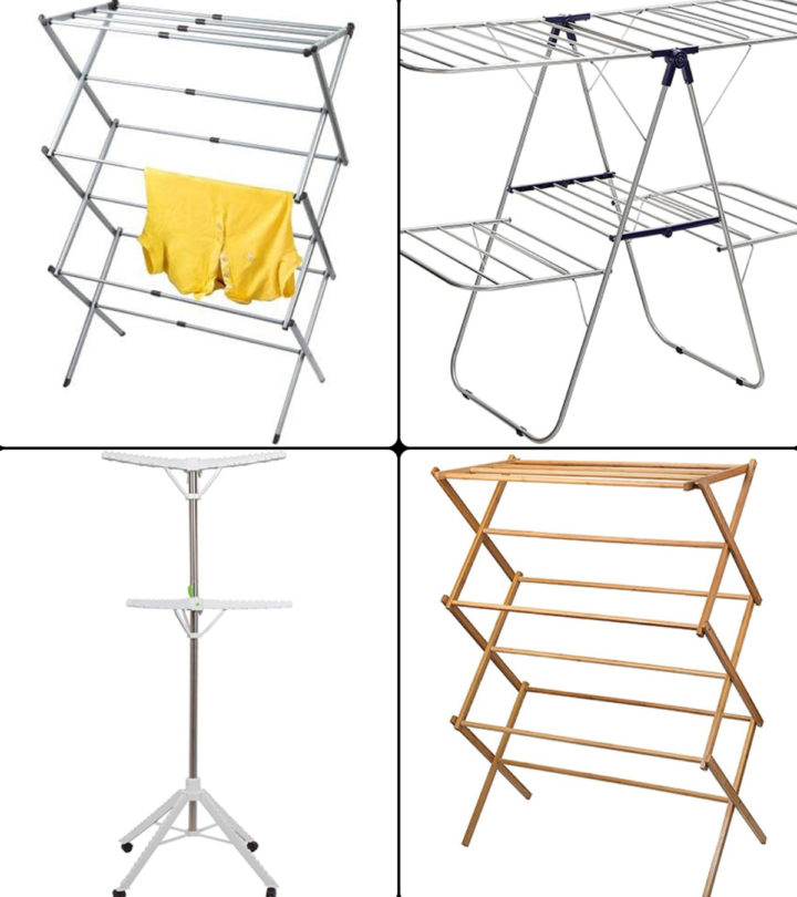 Best Clothes Drying Racks To Buy