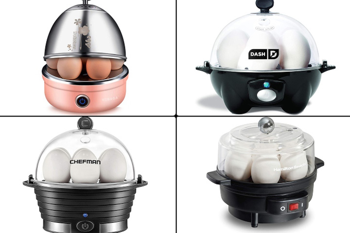 Best Egg Cookers Of