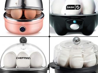 11 Best Egg Cookers Of 2021