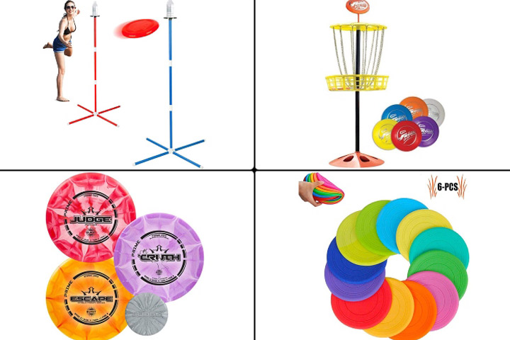 Best Frisbees To Buy And Play