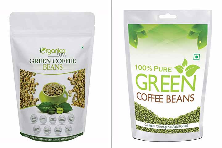 Best Green Coffees For Weight Loss, In India