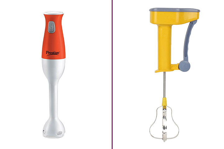 Best Hand Blenders In India For 2020