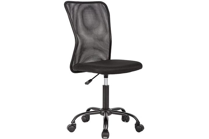 Best Massage Office Ergonomic Mid-Back Desk Chair