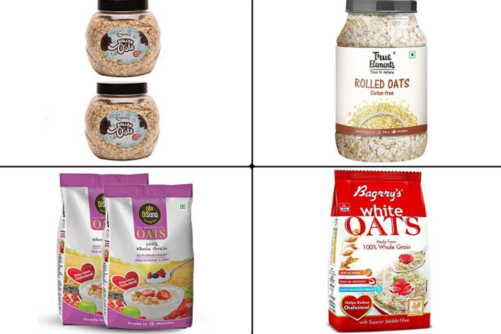 Best Oats Brands For Weight Loss