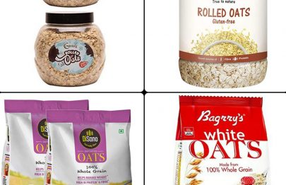 11 Best Oats Brands For Weight Loss In India In 2020