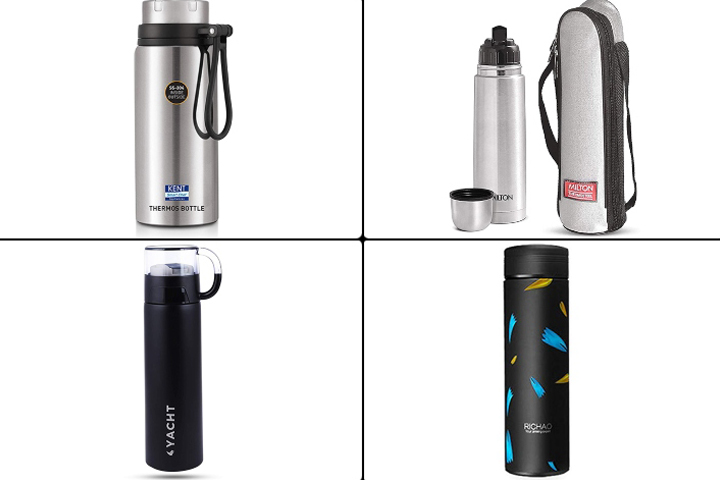 Best Thermos Flask To Buy In India