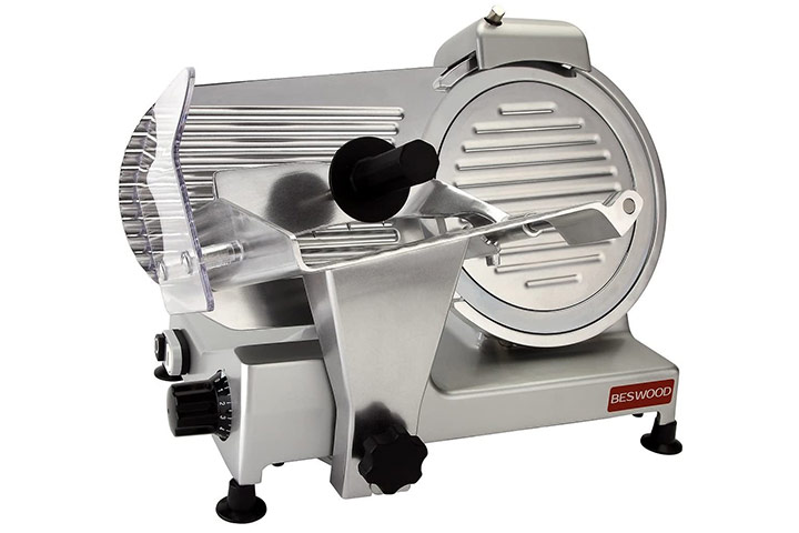 Beswood Commercial Meat Slicer