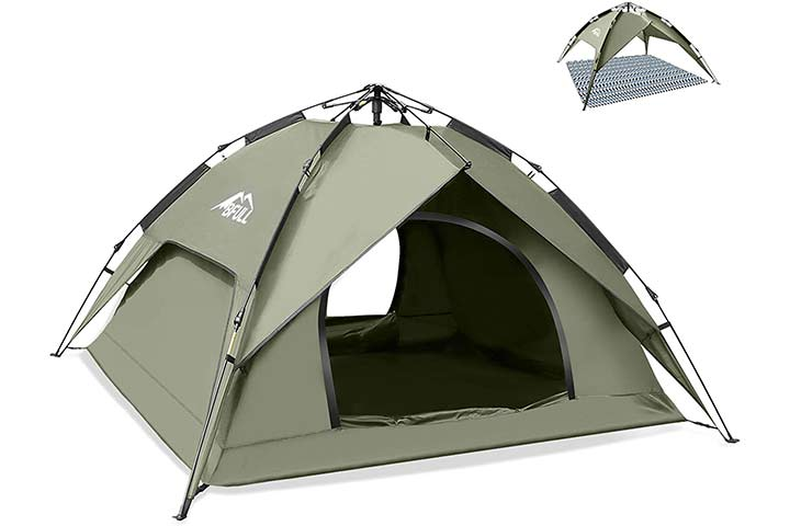 Bfull Instant Camping Tent
