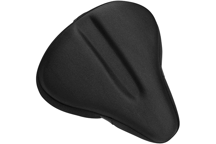 Bikeroo Gel Pad Bike Seat Cushion