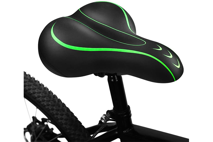Bluewind Bike Saddle