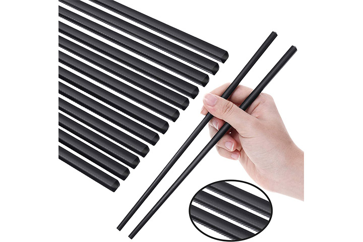 Boao Reusable Fiberglass Chopsticks