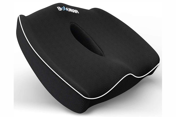 Bokemar Memory Seat Foam Cushion