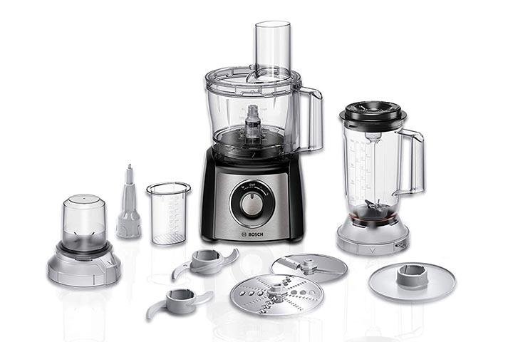 Bosch Lifestyle Food Processor