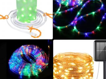 13 Best Camping String Lights in 2020