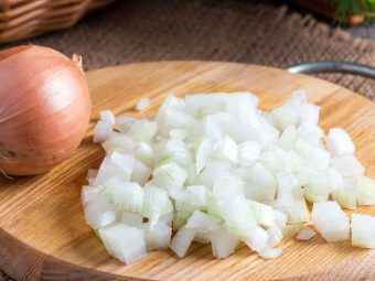 Can Babies Eat Onion? Benefits, Right Age And Recipes