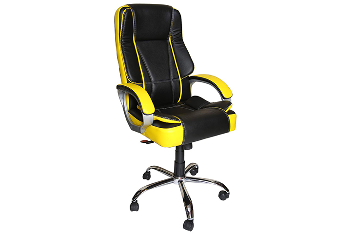 CellBell High Back Office Chair