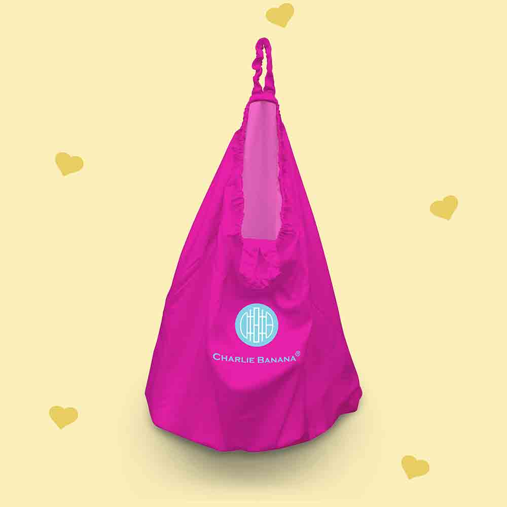 Charlie Banana Diaper Laundry Bag