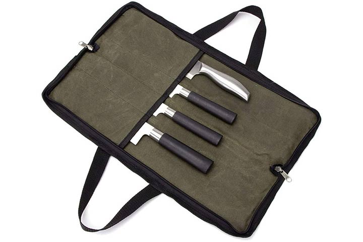 Chef Sac Store Chef Knife Roll