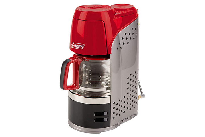 Coleman-QuikPot-Propane-Coffee-Maker