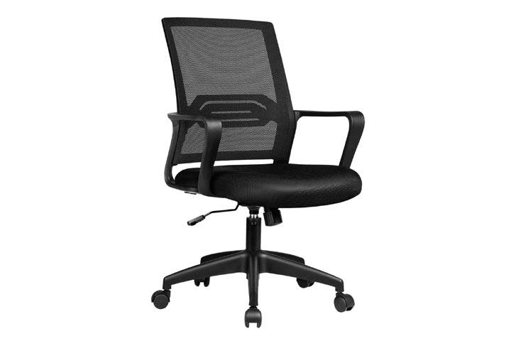 ComHoma Office Desk Ergonomic Chair