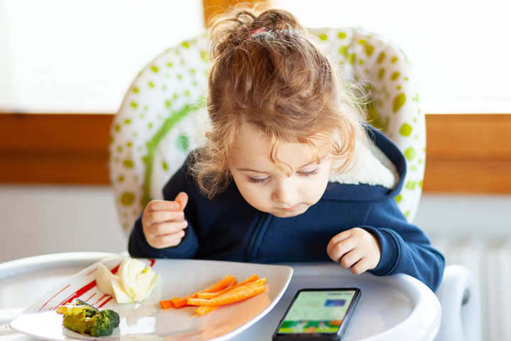 Common Bad Habits In Kids And How To Prevent