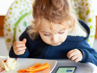 16 Common Bad Habits In Kids And How To Prevent Them