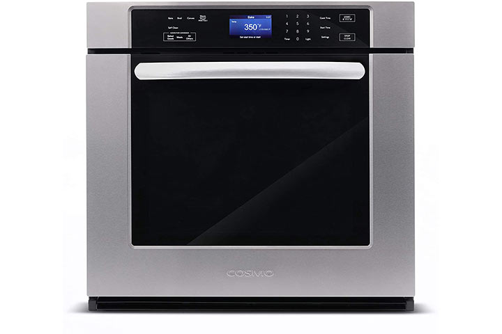 Cosmo Electric Single Wall Oven