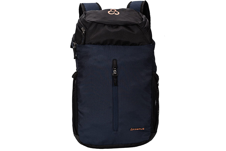 Cosmus Sedna DX Polyester Laptop Backpack