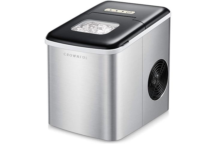 Crownful Ice Maker Machine