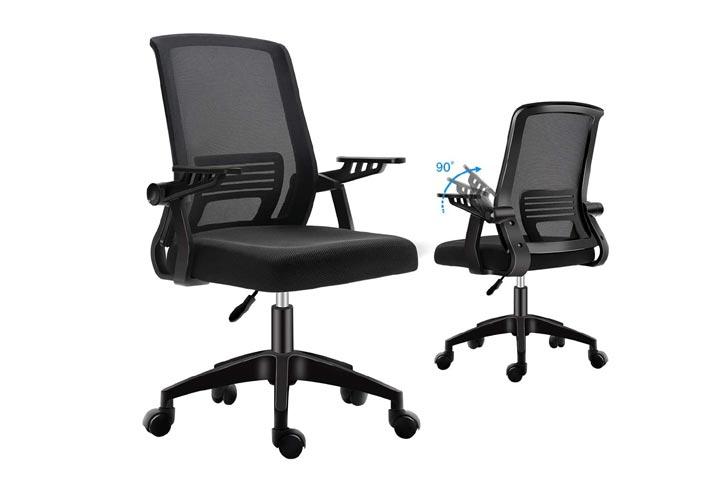 Cryfog Ergonomic Office Chair