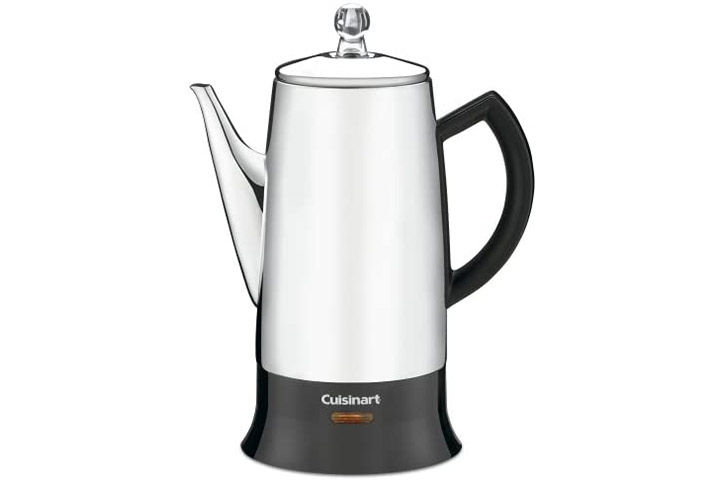 Cuisinart Electric Coffee Percolator