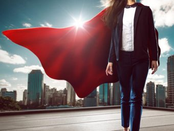 Dear Girls of the World, Never Forget Your Superpower: Your Voice