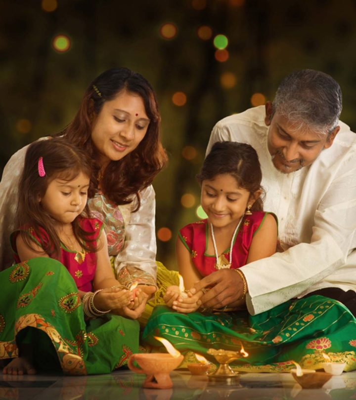 Diwali Safety Tips For Kids In Hindi
