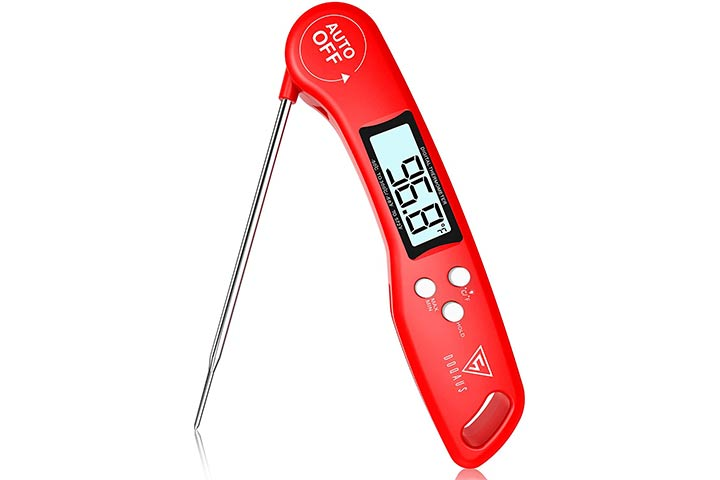 Doquas Digital Thermometer