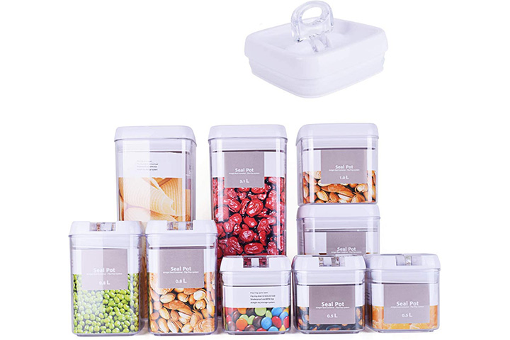 Dragonn Airtight Food Storage Container