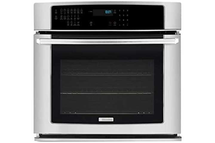 Electrolux Stainless Steel Electric Single Wall Oven