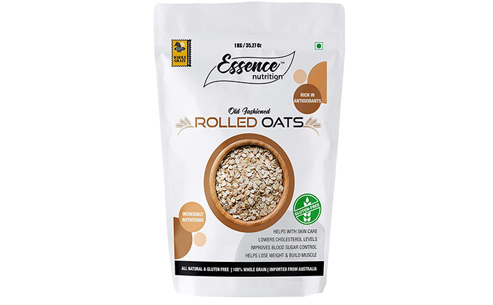 Essence Nutrition Rolled Oats