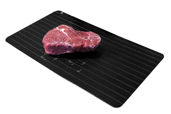 Evelots New Meat Defrosting Tray