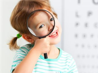 Eyes For Kids: Facts, Diagram, Parts, And Functions