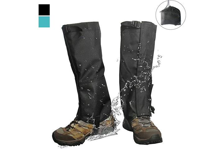 Frelaxy Leg Gaiters