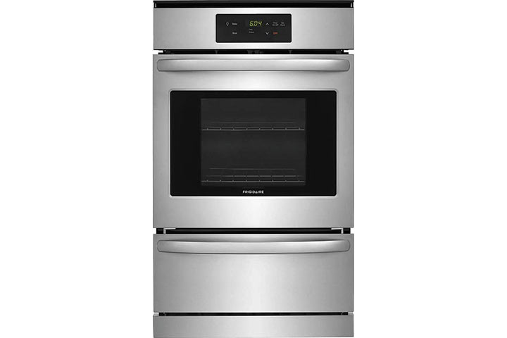 Frigidaire Gas Single Wall Oven