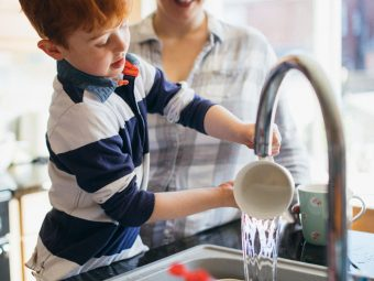 20 Fun & Engaging Cleaning Games For Girls And Boys