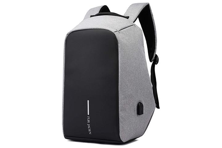 Fur-Jaden Anti Theft Waterproof Backpack
