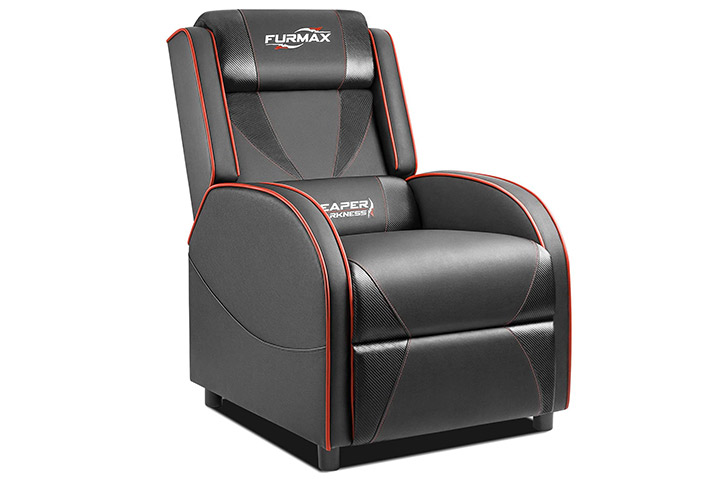 Furmax Gaming Recliner Chair